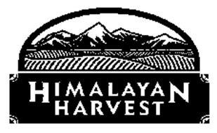 HIMALAYAN HARVEST