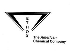ETHOX THE AMERICAN CHEMICAL COMPANY