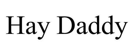 HAY DADDY