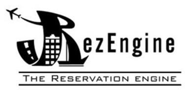 REZENGINE THE RESERVATION ENGINE