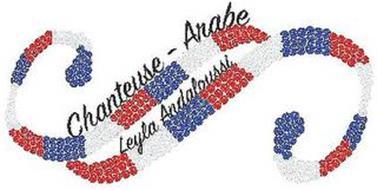 CHANTEUSE - ARABE LEYLA ANDALOUSSI