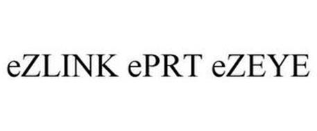 EZLINK EPRT EZEYE