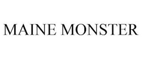 MAINE MONSTER