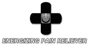 ENERGIZING PAIN RELIEVER