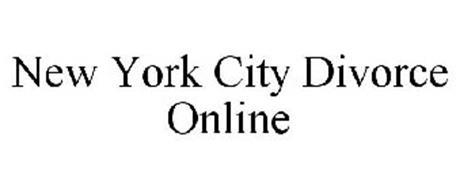 NEW YORK CITY DIVORCE ONLINE