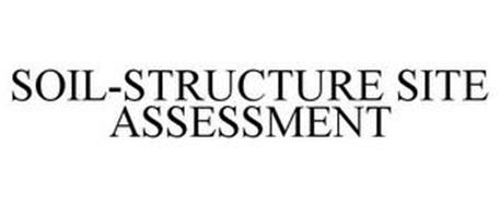 SOIL-STRUCTURE SITE ASSESSMENT