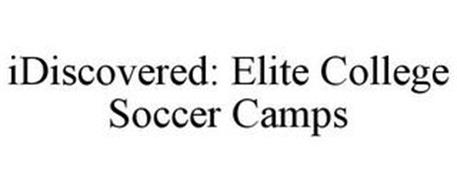 IDISCOVERED: ELITE COLLEGE SOCCER CAMPS