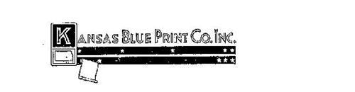 KANSAS BLUE PRINT CO.INC.