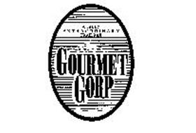 A TRULY EXTRAORDINARY TRAIL MIX GOURMET GORP