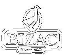 BIZAC DEPUIS 1825