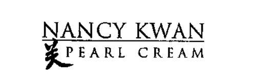 NANCY KWAN PEARL CREAM