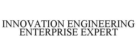 INNOVATION ENGINEERING ENTERPRISE EXPERT