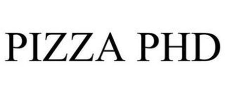 PIZZA PHD