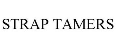 STRAP TAMERS