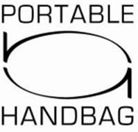PORTABLE HANDBAG