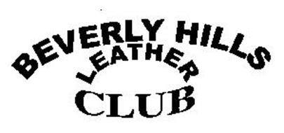 BEVERLY HILLS LEATHER CLUB