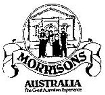 MORRISONS AUSTRALIA THE GREAT AUSTRALIANEXPERIENCE