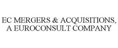 EC MERGERS & ACQUISITIONS A EUROCONSULT COMPANY