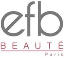 EFB BEAUTÉ PARIS