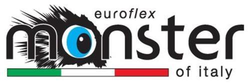 EUROFLEX MONSTER OF ITALY
