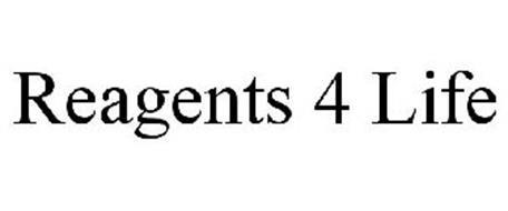 REAGENTS 4 LIFE