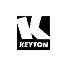 KEYTON K