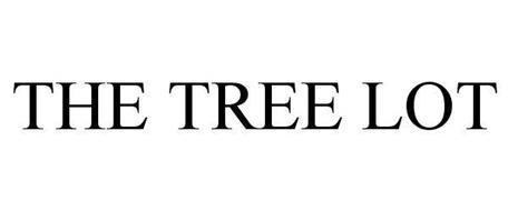 THE TREE LOT