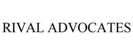 RIVAL ADVOCATES