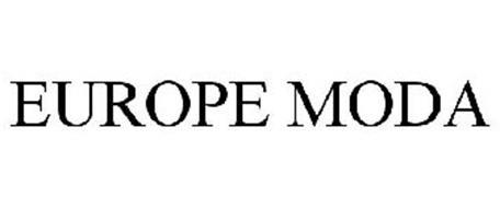 EUROPE MODA