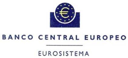 ¿ BANCO CENTRAL EUROPEO EUROSISTEMA