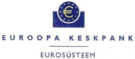 ¿ EUROOPA KESKPANK EUROSÜSTEEM