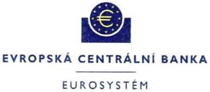 ¿ EVROPSKÁ CENTRÁLNÍ BANKA EUROSYSTÉM