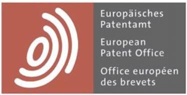 EUROPÄISCHE PATENTAMT     EUROPEAN PATENT OFFICE     OFFICE EUROPÉEN DES BREVETS