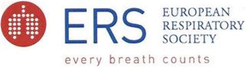 ERS EUROPEAN RESPIRATORY SOCIETY EVERY BREATH COUNTS