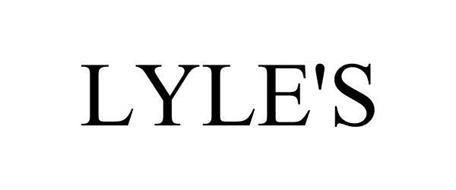 LYLE'S