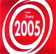 TOROS 2005