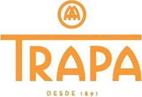 AA TRAPA DESDE 1891