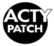 ACTY PATCH