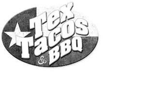 TEX TACOS & BBQ