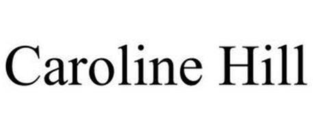 CAROLINE HILL