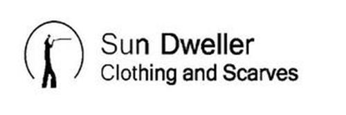 SUN DWELLER CLOTHING AND SCARVES