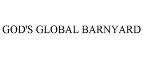 GOD'S GLOBAL BARNYARD