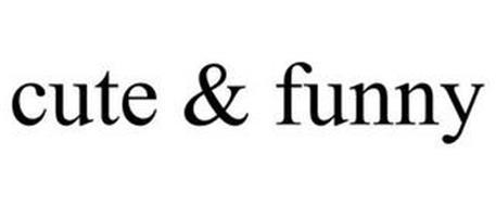 CUTE & FUNNY