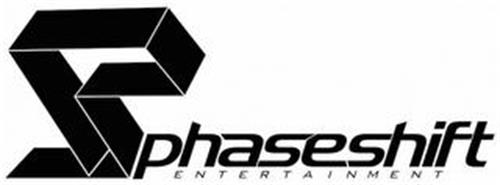 PS PHASESHIFT ENTERTAINMENT