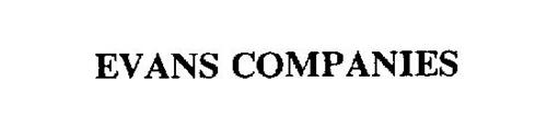 EVANS COMPANIES