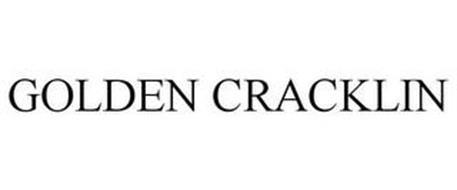 GOLDEN CRACKLIN