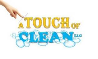 A TOUCH OF CLEAN LLC
