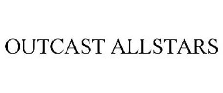 OUTCAST ALLSTARS