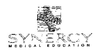 SYNERGY MEDICAL EDUCATION