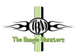 TBM THE BOOGIE MONSTERS